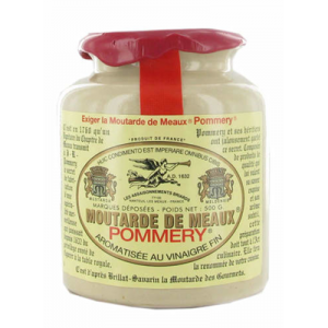 Aide culinaire & condiments
