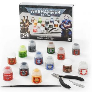 Hobby - outils & peintures