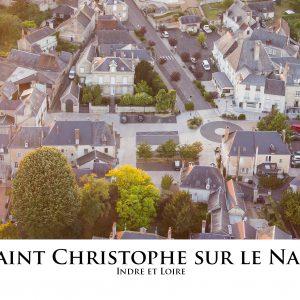 Souvenirs de St Christophe